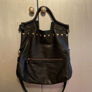 New w/o tags Foley + Corinna mid city purse